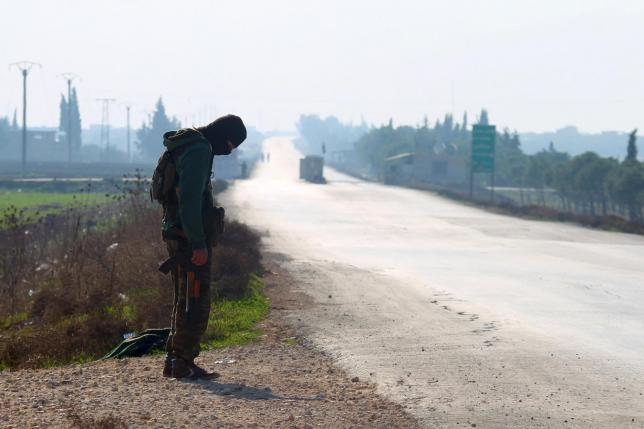 Europe asks Putin to build on cease-fire in Syria