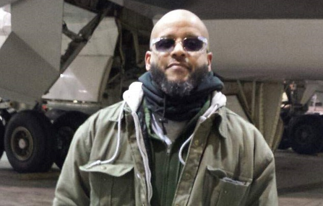 Former US airman convicted of trying to aid ISIL