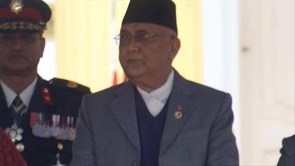 After India row, Nepal looks to Beijing