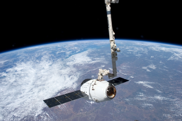 UN sees need for space travel rules within 5 years