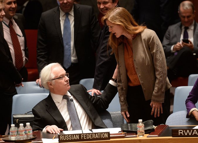 US, Russia clash over Iran missile tests at UN