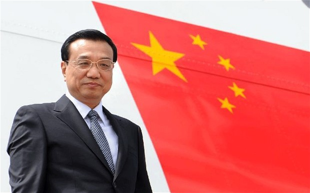 China doesn't want Japan relations to falter