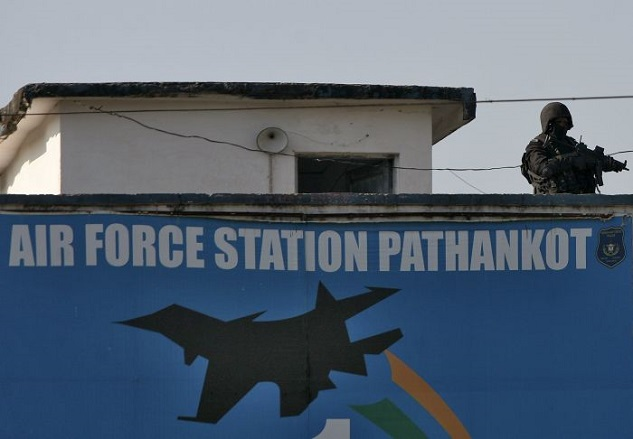 India says Pakistan to join air base attack probe
