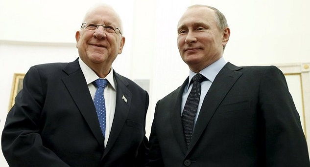 Putin agrees to meet with Israel PM soon
