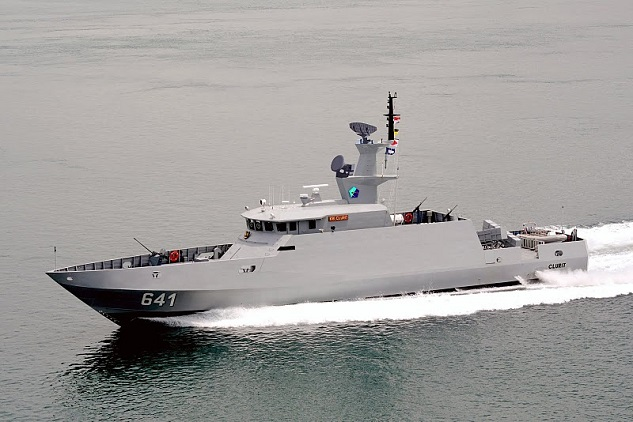 Indonesia protests Chinese coast guard 'intervention'