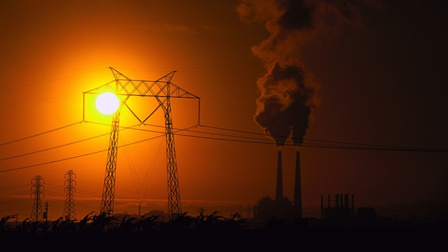 UN warns climate changing at 'unprecedented' rate