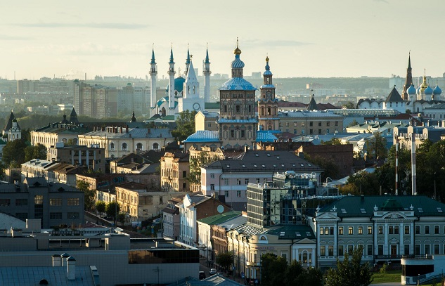 First interest-free bank to open in Russia
