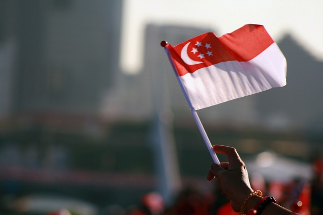 Singapore remembers founding PM on anniversary of death