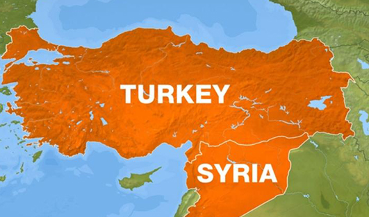 Turkish council calls for safe zone in northern Syria