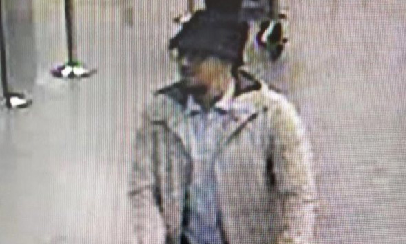 Belgium charges suspected Brussels airport bomber