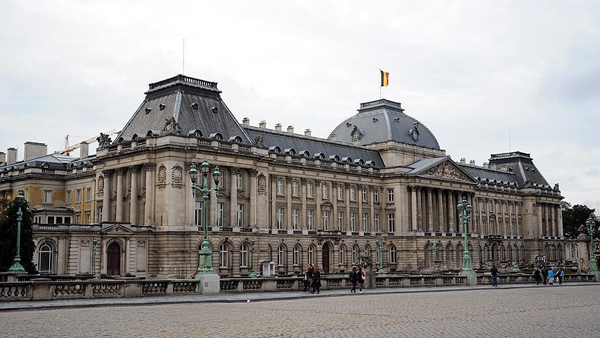 Anti-PKK tent to go up in Brussels