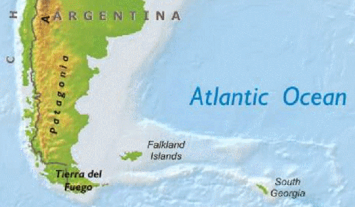 UN sides with Argentina against Britain over Falkland Islands
