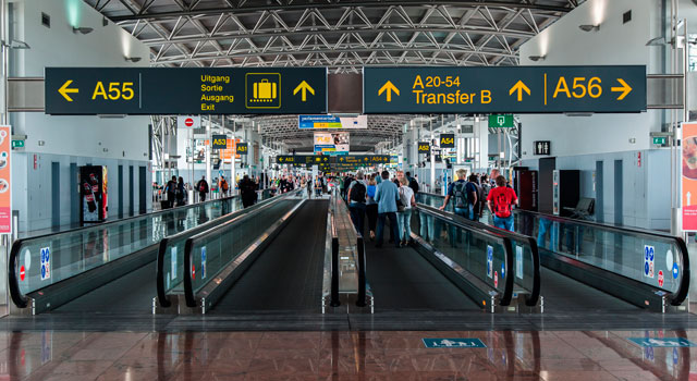 Strike to disrupt Berlin airports
