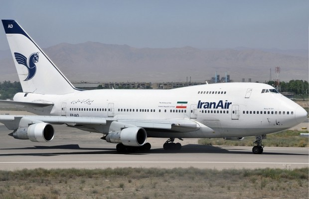 Boeing and Iran's Aseman finalise $3bn deal for 30 jets