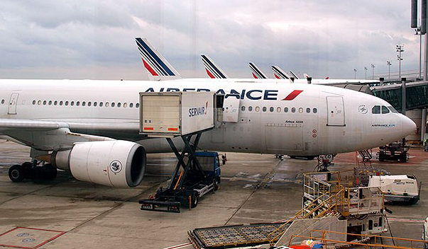 Air France strikes cost company €170 million in losses