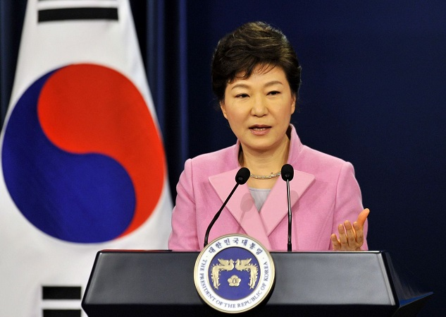 SKorean president paves way for new constitution