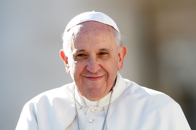 Pope to talk immigration, climate change in Wenders doc