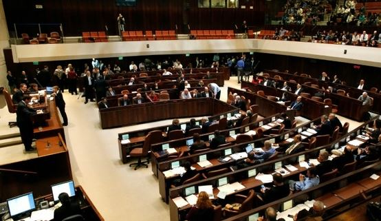 Israeli minister quits 'extremist government'
