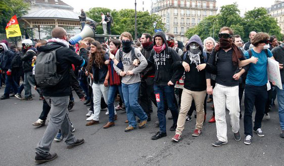 French workers win 'right to disconnect'