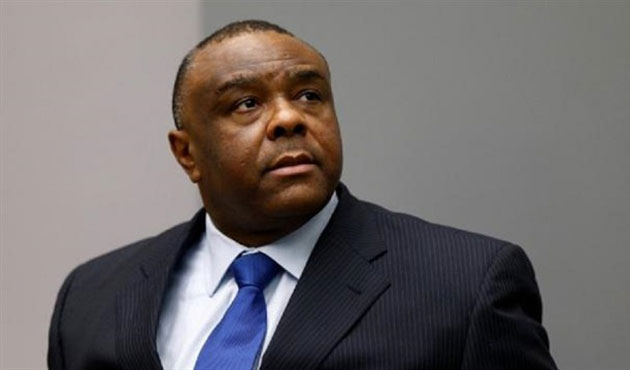 Congolese ex-vice president jailed for murder