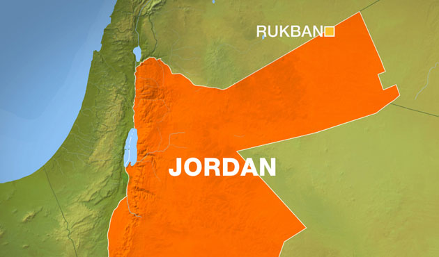 Jordan plans new city to ease crowding and congestion