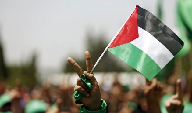 On 40th Palestine Solidarity Day, occupation continues