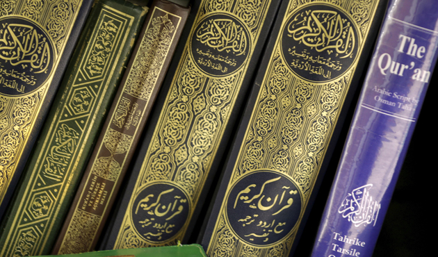 Canadian cadets to be expelled after defacing Quran