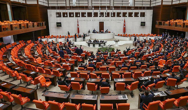 Turkey parliament adopts new constitution's 3rd article