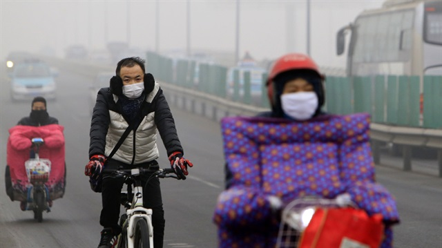 Air pollution to kill millions without energy policy change
