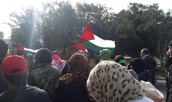 Africa rallies for Palestine's liberation on Al-Quds Day
