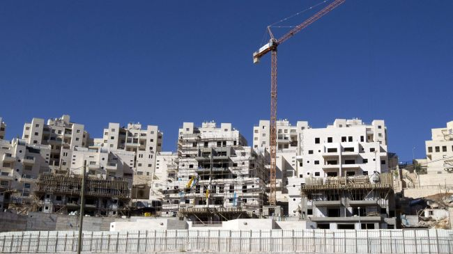 Israel approves construction of W. Bank settlement units