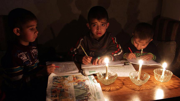 Israel cuts back Gaza electricity supplies