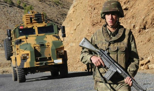 Turkish troop deployment in Syria's Idlib continues