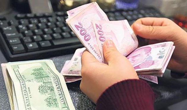 Turkish lira to strengthen against dollar, experts say