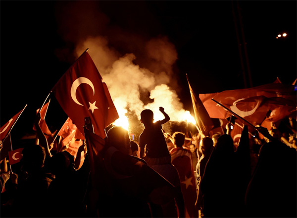 Turkish Enigma: How will it bring the Coup plotters to book?