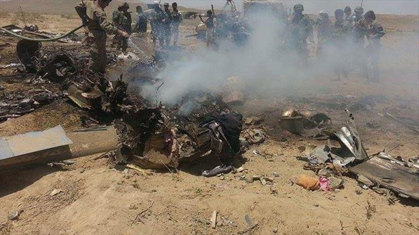 Suicide bombing injures 6 soldiers in Iraq