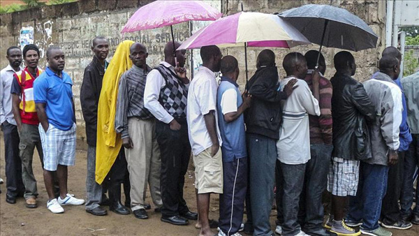 Zambia: Opp. quits election results verification process