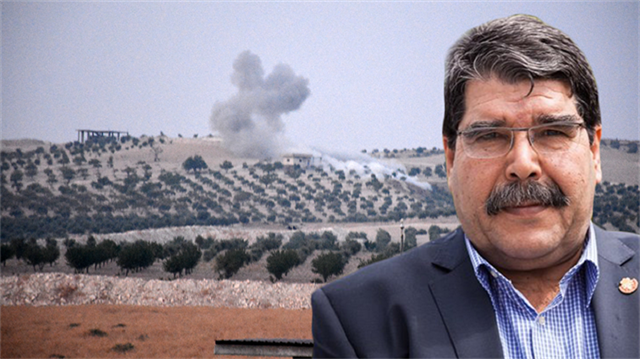 PYD threatens Turkey once more over operation Euphrates Shield