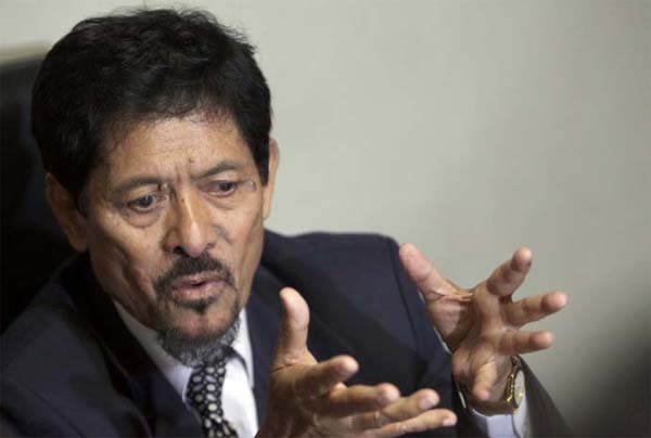 Philippines' Duterte to meet Moro chief Misuari