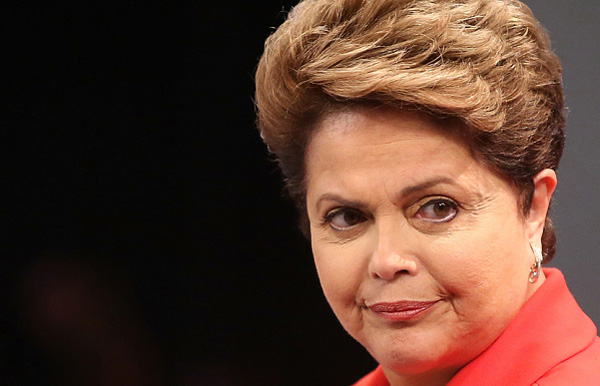 Brazil Senate set to vote on Rousseff