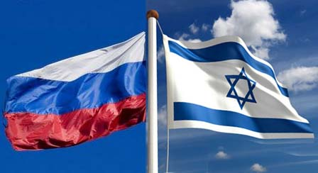 Russia concerned over Israel-Palestine conflict