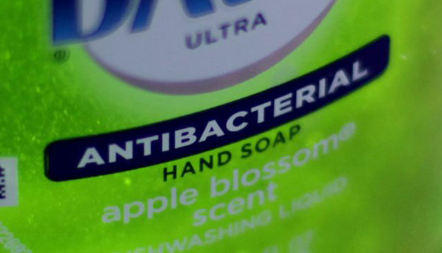 US: FDA orders antibacterial soaps removed from stores
