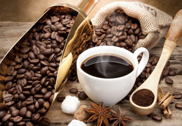 Its official: the world is running out of coffee