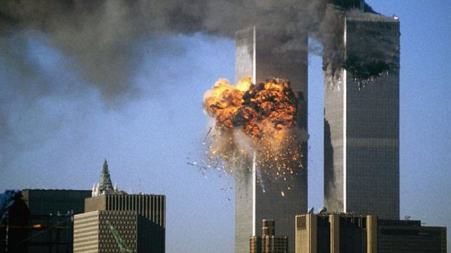 United States marks 15th anniversary of 9/11