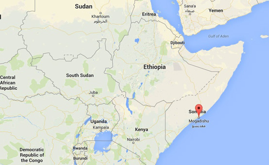 Death toll from Somalia truck bombing rises