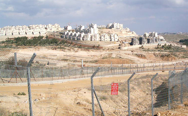 Israel approves new settlement units in West Bank