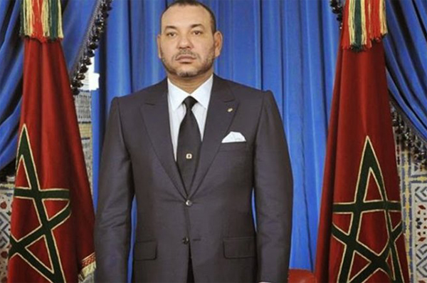 Morocco's king regains upper hand with new cabinet