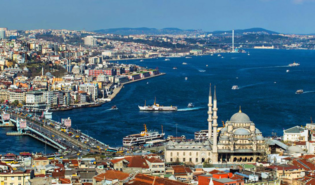 Housing sales on the rise in Turkey