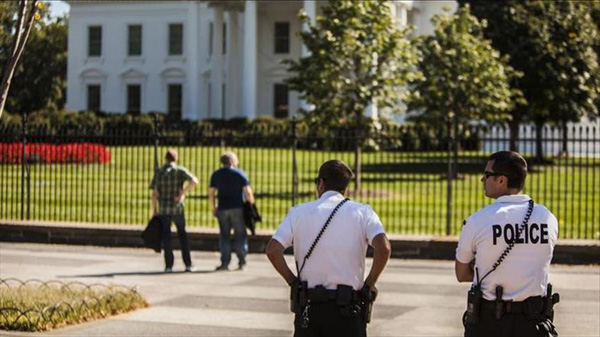 US Secret Service says it does not have Trump tapes