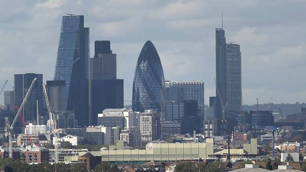UK vote sparks uncertain outlook for financial sector
